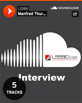 Manfred Thurow Project Interview
